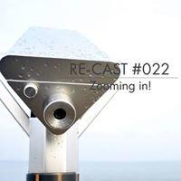 Re-cast