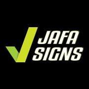 Jafa Signs