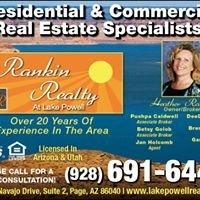 Rankin Realty at Lake Powell