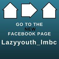 Lazy Mountain Bible Church Youth!