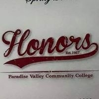 PVCC Honors
