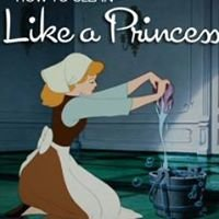 Princess of Clean