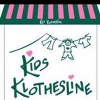 Kids Klothesline