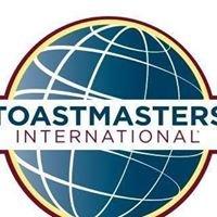 Toastmasters Nelson Fresh Tracks