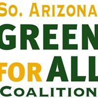 Southern Arizona Green for All Coalition