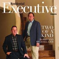 Residential Executive Magazine