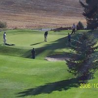 Highlands Golf Course 'Short Game Excellence'