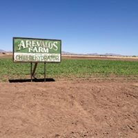 Arevalos Farm
