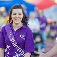 Global Relay For Life Heroes of Hope