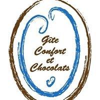 Gîte Confort et Chocolats inc.