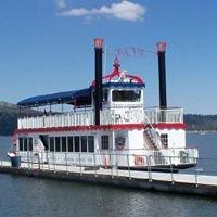 Miss Liberty Paddlewheel Tour Boat
