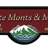 Gîte Monts & Mer
