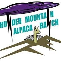 Thunder Mountain Alpaca Ranch