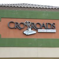 Crossroads Books and Coffee