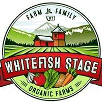 Whitefish Stage Organic Farms