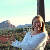 Claudelle Johnson - Realtor in Sedona, AZ