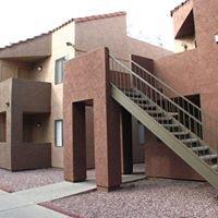 Desert Wind Apartments