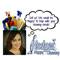 Hodges Happy Cleaning LLC