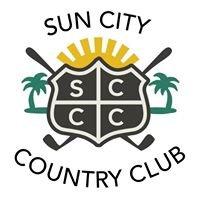 Sun City Country Club