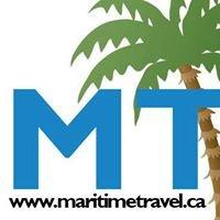 Maritime Travel Vernon