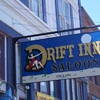Drift Inn Saloon, Globe, AZ