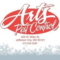 Art's Pest Control