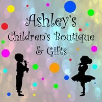 Ashley's Children's Boutique & Gifts