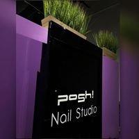 Posh! Nail Studio - New Albany