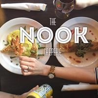 The Nook Creperie Inc.