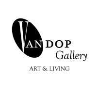 Van Dop Gallery: Art Consulting & Installations