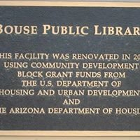 Bouse Public Library