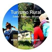 Turismo Rural  Zuleta