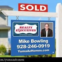 Mike Bowling - I sell homes.