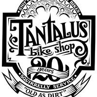 Tantalus Bike Shop
