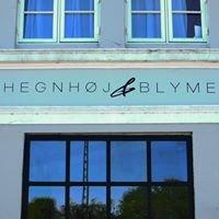 Hegnhøj & Blyme