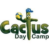 Cactus Day Camp
