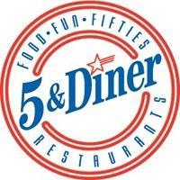 5 & Diner Phoenix