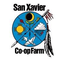 San Xavier Co-Op Farm