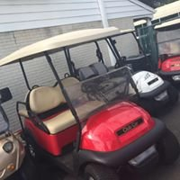 The Golf Cart Shop of Sun City Inc.