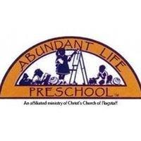 Abundant Life Preschool