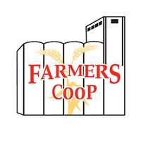 Farmers Coop Elevator Company, Garden Plain, KS