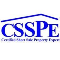 Certified Short Sale Property Expert, Csspe