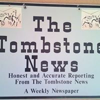 The Tombstone News LLC