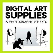 Digital Art Supplies