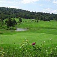 Club de golf de Matane