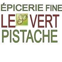 Épicerie fine Le Vert Pistache, Bonaventure, Gaspésie