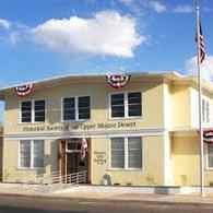 HSUMD - Historical Society of the Upper Mojave Desert