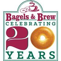 Bagels & Brew, Aliso Viejo