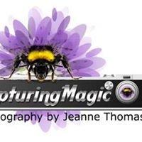 Capturing Magic Photography