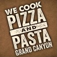 We Cook Pizza and Pasta